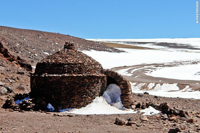 Traditional Shelters on Argentina's Altiplano (©photocoen)