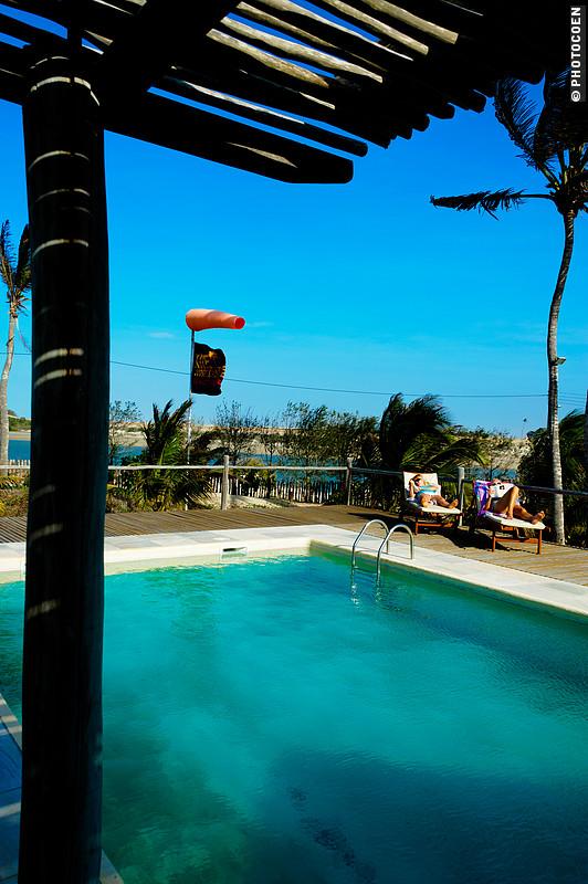 Pousada Portal Do Vento Along Brazil S Kitesurfers Beach Notes On Slow Travelnotes On Slow Travel
