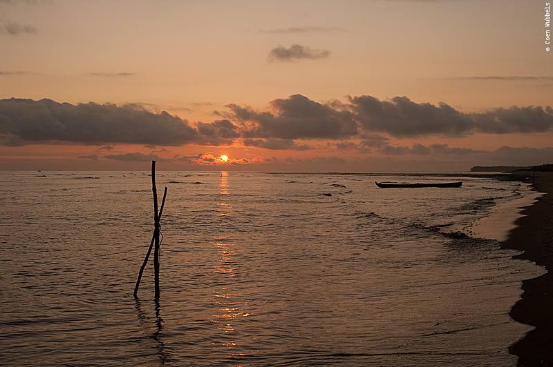 Awala Beach, French Guiana (©photocoen)