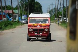 Slow Travel Guyana (©photocoen)