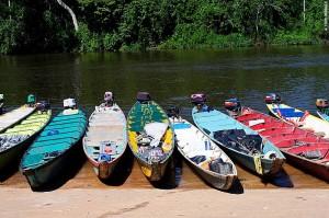 Slow Travel Suriname (©photocoen)