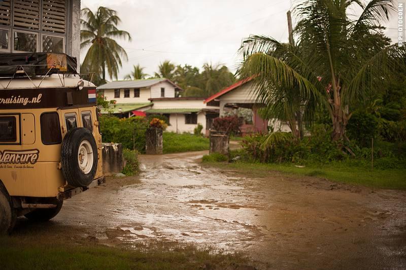 Rainy Season in Suriname (©photocoen)