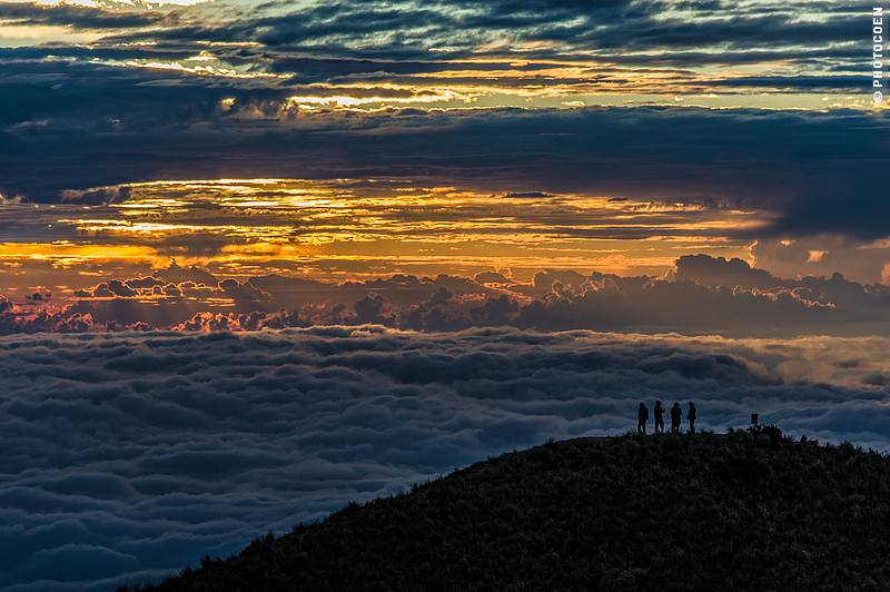 Tres Cruces, Peru