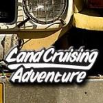 logo landcruising adventure (©photocoen)