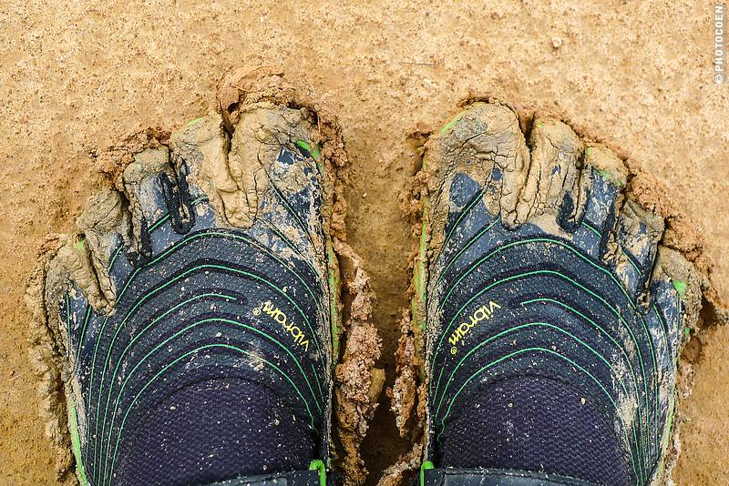 Vibram Five-fingers (©photocoen)