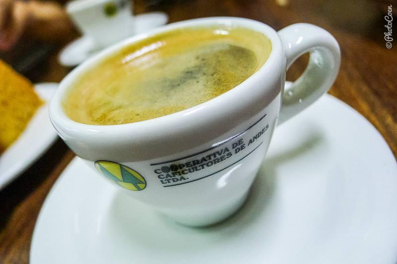 Colombian Coffee (©photocoen)
