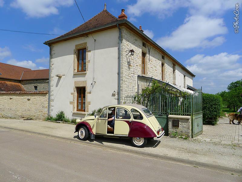 La Douce France (©Karin-Marijke Vis)