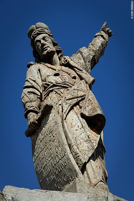 Prophet Habakkuk.