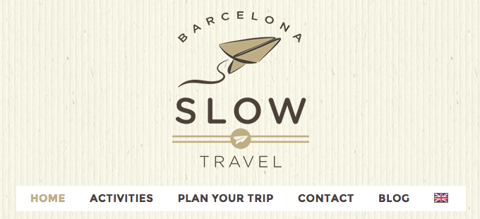 Slow Travel Barcelona (©http://barcelonaslowtravel.com)