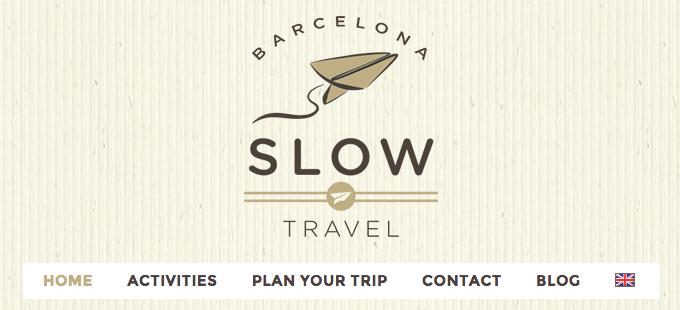 Slow Travel Barcelona (©http://barcelonaslowtravel.com)