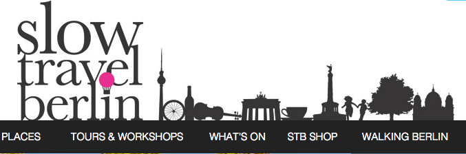 Slow Travel Berlin (©Slowtravelberlin.com)