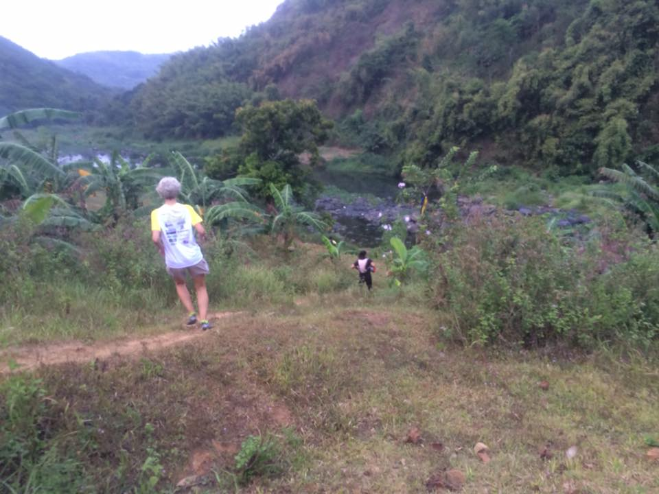 Rizal Mountain Run, Philippines (©photocoen)