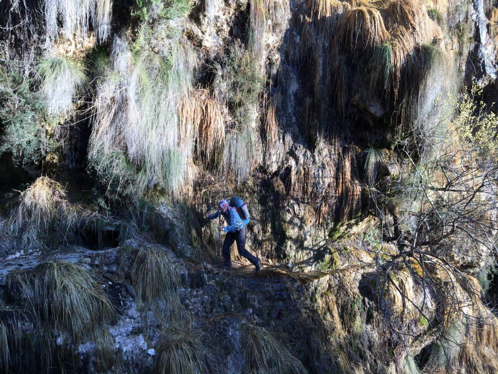Hiking the Muğla Environs, Carian Trail Turkey (©Karin-Marijke Vis)