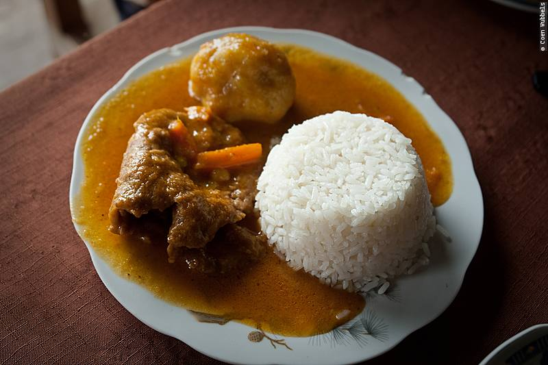 Traditional Bolivian Food Recipes