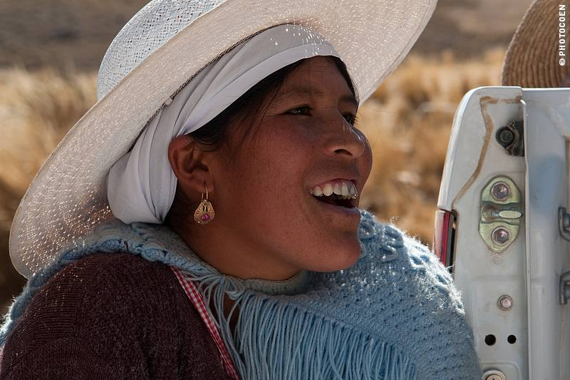 Slow Travel Bolivia (©photocoen)