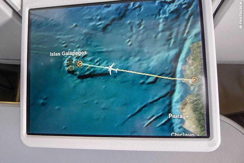 To the Galápagos Islands (©photocoen)