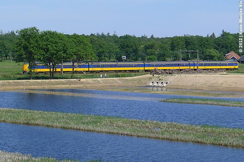 Kristalbad, the Netherlands (©photocoen)