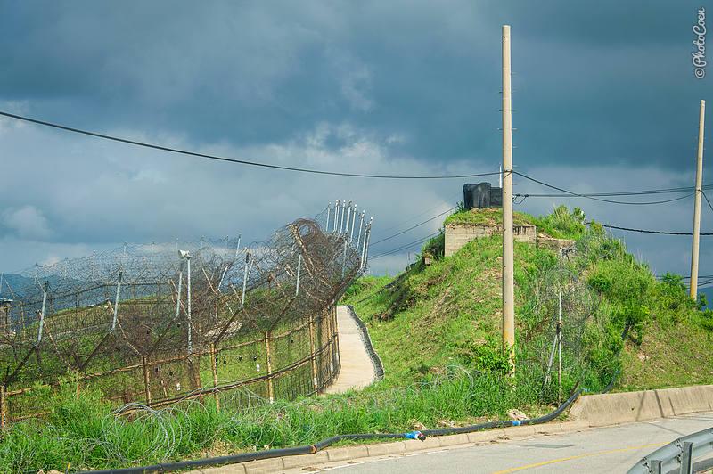 Eilji Observatory, South Korea (©photocoen)